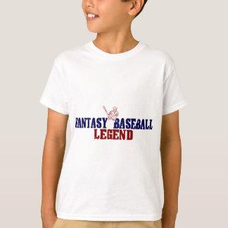 Fantasy Baseball Legend (2009) Shirt