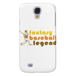 FANTASY-BASEBALL-LEGEND GALAXY S4 CASE