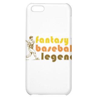 FANTASY-BASEBALL-LEGEND CASE FOR iPhone 5C