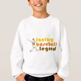 FANTASY-BASEBALL-LEGEND TEE SHIRT