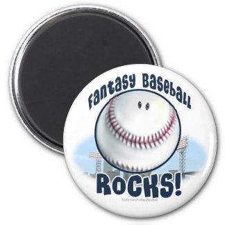 Fantasy Baseball Magnet