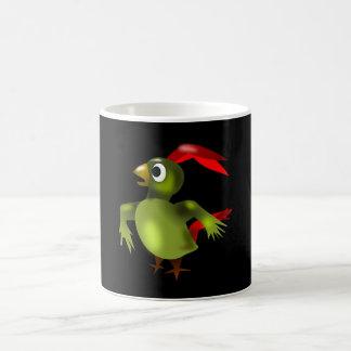 Fantasy Bird Mug
