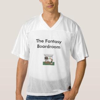 Fantasy Boardroom Football Jersey