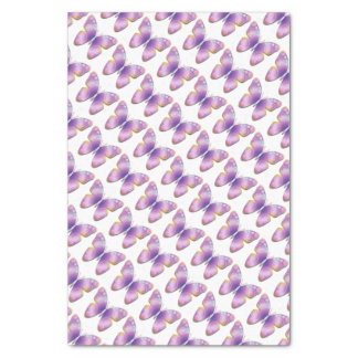Fantasy Butterfly Tissue Paper