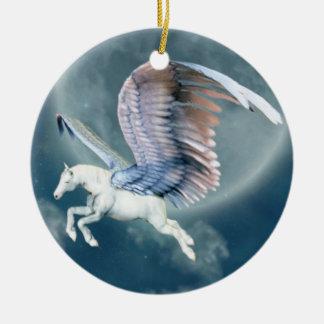 fantasy Christmas Ornament