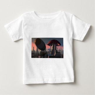 Fantasy city baby T-Shirt