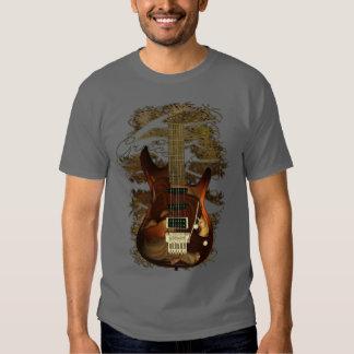 Fantasy Custom Guitar Shirt