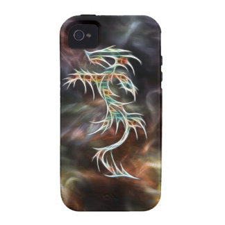 Fantasy Dragon Case-Mate iPhone 4 Covers