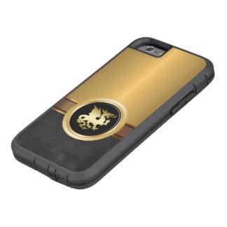 Fantasy Dragon Classy Style Tough Xtreme iPhone 6 Case