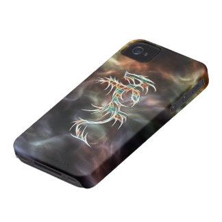 Fantasy Dragon iPhone 4 Case