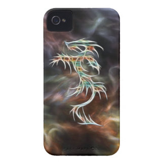 Fantasy Dragon iPhone 4 Case-Mate Cases