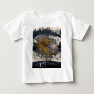 Fantasy Dragon Throne Infant T-Shirt