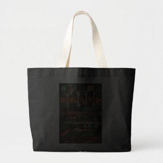 Fantasy - Emergency Vampire Kit Canvas Bag