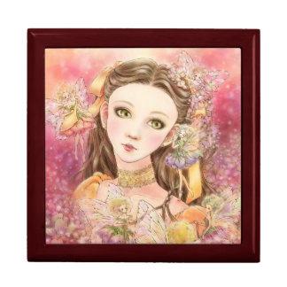 Fantasy Fairy Gift Box