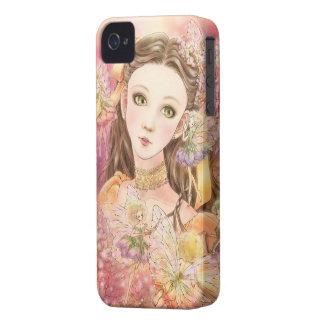 Fantasy Fairy iPhone 4/4S Case