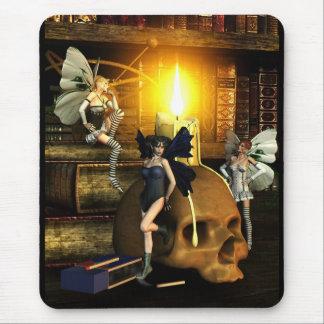 fantasy fairy mousepad , mousemat