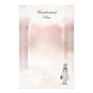 Fantasy Fairy Stationary Customized Stationery