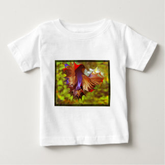Fantasy Flight Bird by CGB Digital Art Warm.png Tee Shirt