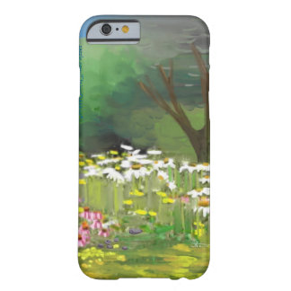 Fantasy Flower Garden iPhone/Samsung etc. feat. Barely There iPhone 6 Case