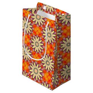 Fantasy Flowers! Small Gift Bag
