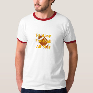 Fantasy Football All-Star T-Shirt