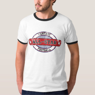 Fantasy Football All-Star T-Shirt