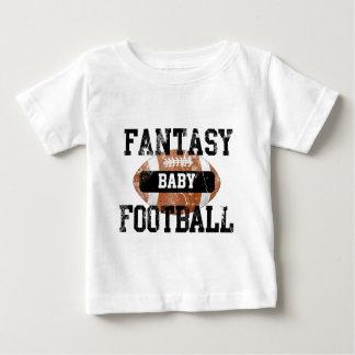 Fantasy Football Baby Baby T-Shirt