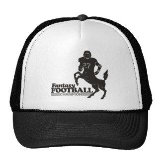 Fantasy Football Champ Trucker Hat