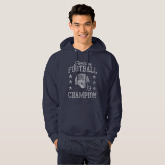 Fantasy Football Champion Hoodie