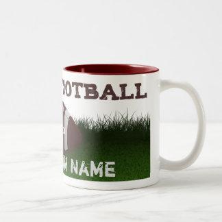 Fantasy Football Champion Mug
