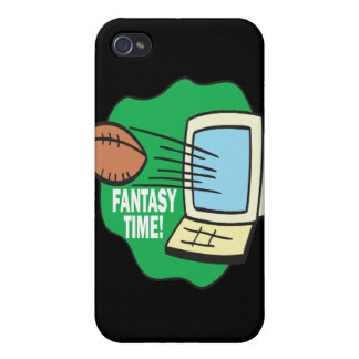 Fantasy Football Cover For iPhone 4