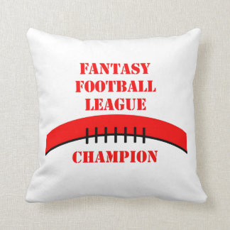 Fantasy Football Cushion