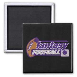 Fantasy Football Fridge Magnets