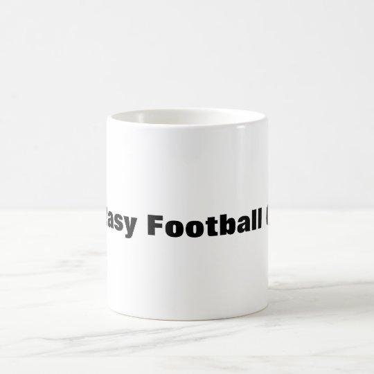 Fantasy Football Guru mug