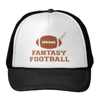 Fantasy Football Trucker Hats
