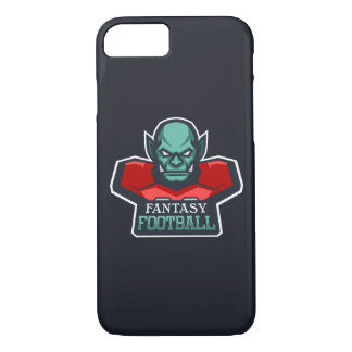 Fantasy Football iPhone 8/7 Case