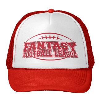 Fantasy Football League Cap