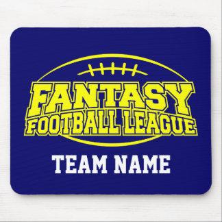 Fantasy Football League Mouse Mat