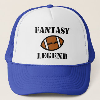 Fantasy Football Legend Funny hat