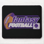 Fantasy Football Mouse Pad