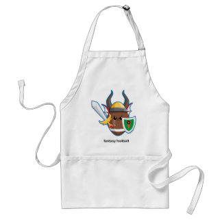 Fantasy Football Standard Apron
