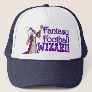 Fantasy Football Wizard Hat