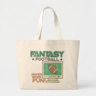 Fantasy Football Work Bag