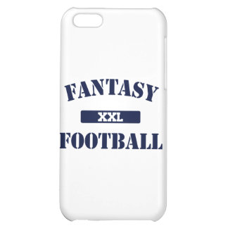 Fantasy Football XXL Cover For iPhone 5C