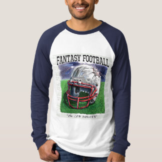 Fantasy Football Zen Master Gear T-shirt