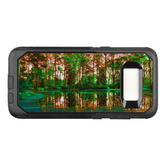 Fantasy Forest by Shirley Taylor OtterBox Commuter Samsung Galaxy S8 Case
