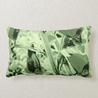 Fantasy Foxglove Lumbar Cushion