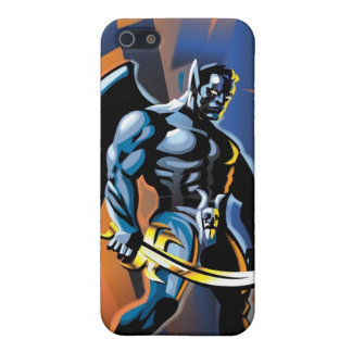 Fantasy Hero iPhone 4 Speck Case Cover For iPhone 5/5S