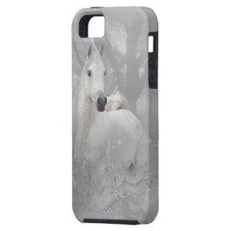 Fantasy Horse iPhone 5 Cases