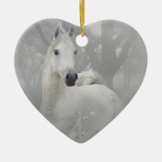 Fantasy Horse Christmas Ornament